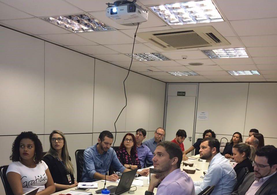 Associados revisam o Planejamento Estratégico