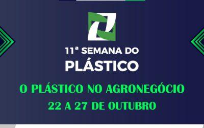 Contagem regressiva para a Semana do Plástico