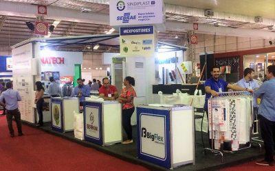 Sindiplast-ES traz balanço da participação na Expo ConstruçõES