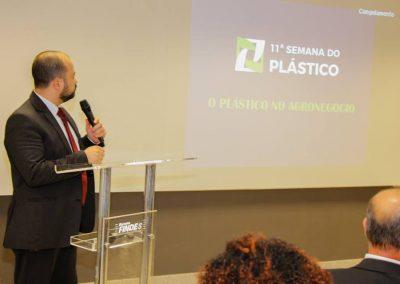 11ª Semana do Plástico