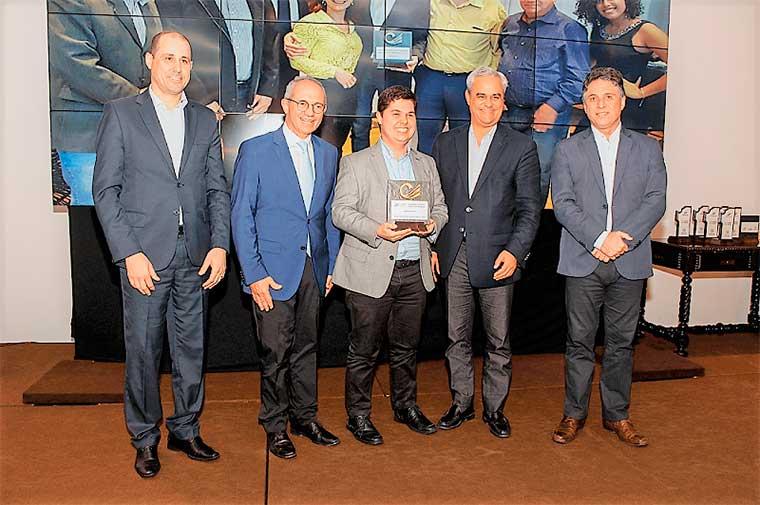Sindiplast-ES conquista Prêmio Qualidade  Espírito Santo pelo segundo ano consecutivo