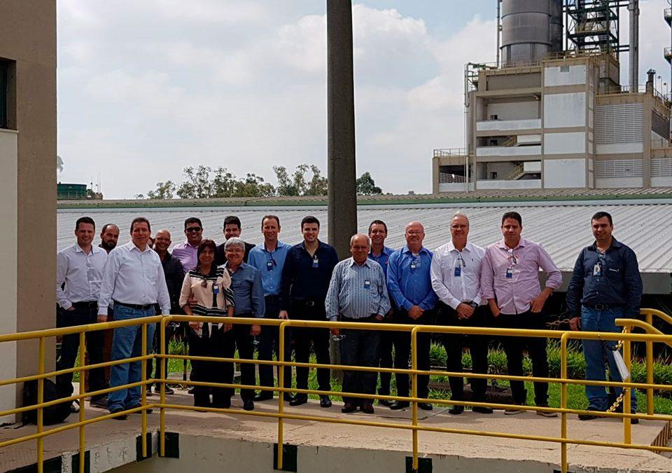 Missões técnicas do setor geram investimento aproximado de R$ 2.200 milhões em novos equipamentos