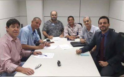 Sindiplast-ES e Sindiborracha-ES firmam Convenção Coletiva do Trabalho