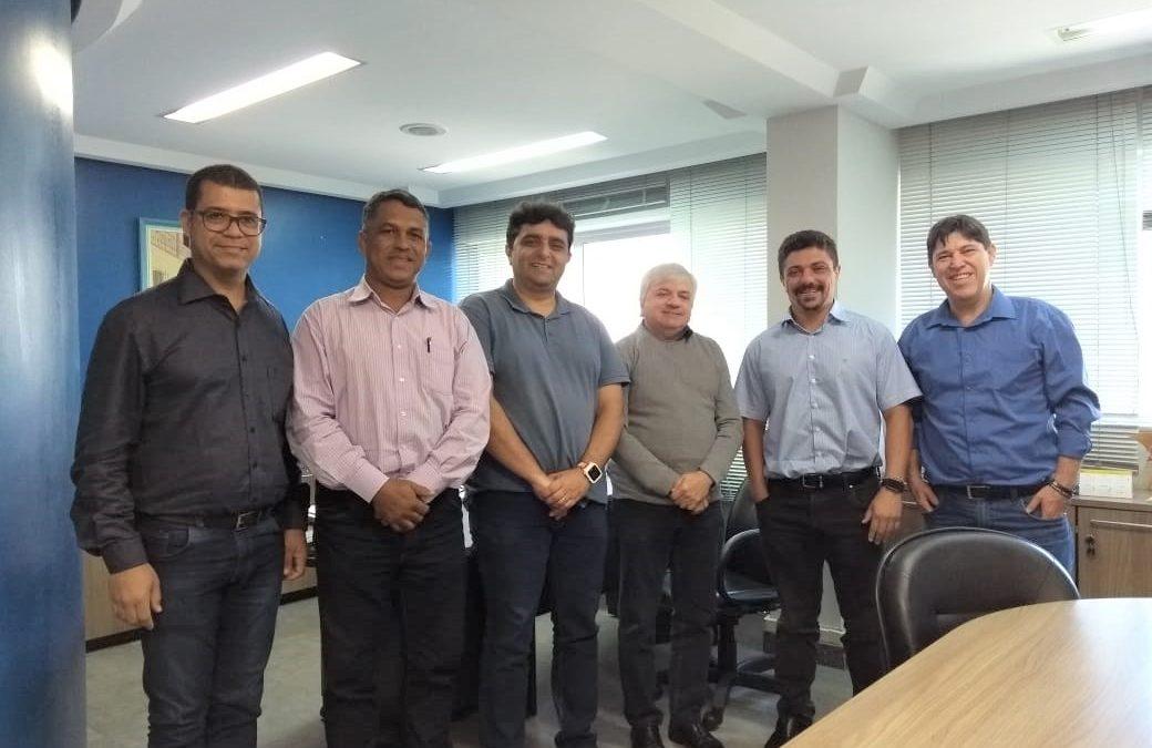 Sindiplast-ES firma termo de cooperação técnica para incentivar reciclagem de materiais plásticos