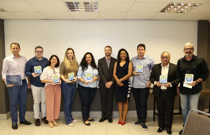 Cerimonia de abertura_Semana_do_Plastico_Premiados