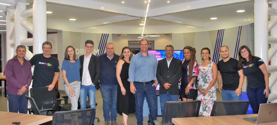 Encontro de Negócios e PicPlast aproximam e qualificam empresários