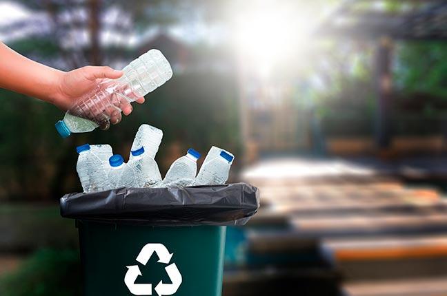 O plástico e a sua contribuição para  a saúde e a qualidade de vida