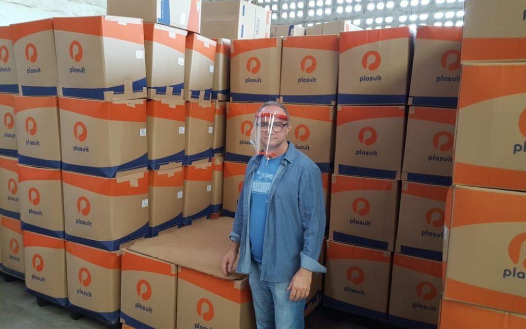 Setor de Transformados Plásticos debate estratégias e superação em tempos de pandemia