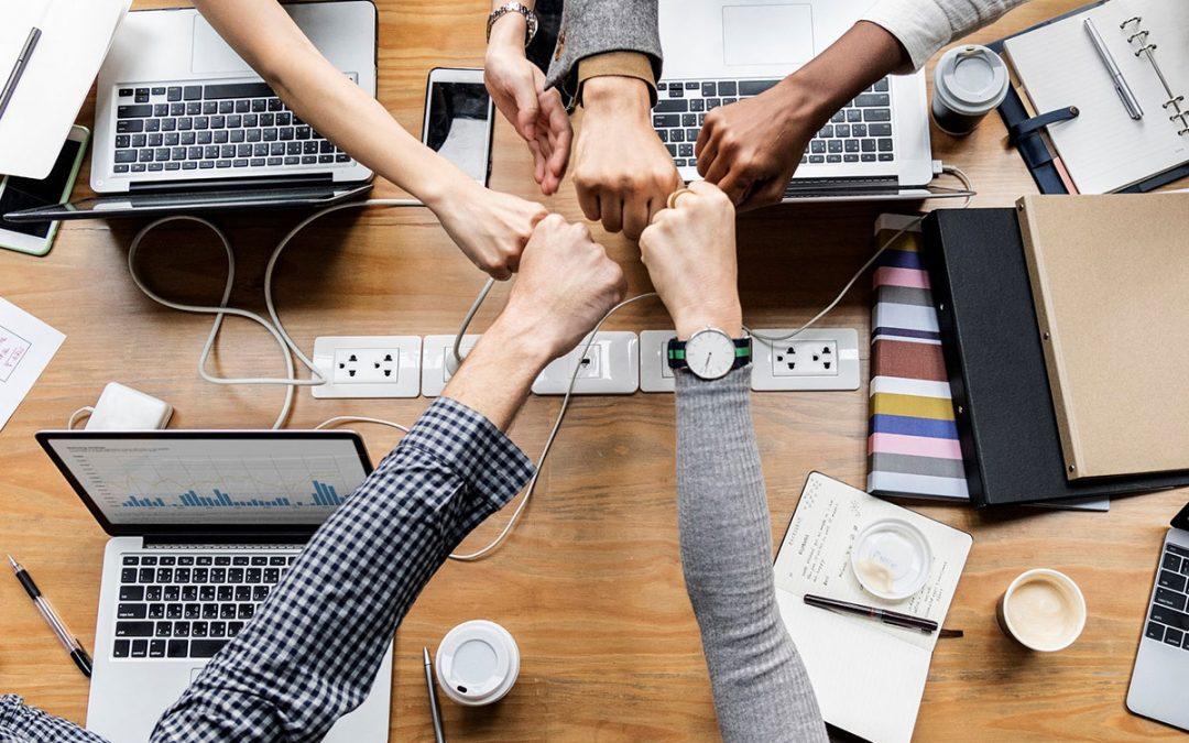 Covid-19 pressiona empresas a reinventarem modo de trabalho e produção
