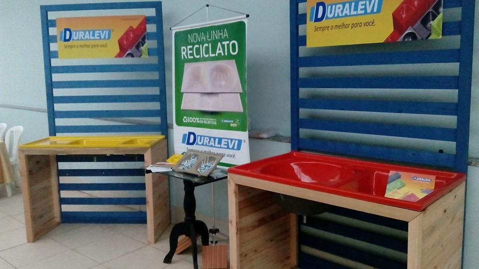 Redução de desperdícios eleva produtividade  de empresa de plásticos capixaba em mais de 200%
