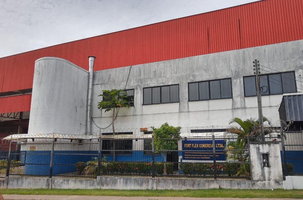 Indústria plástica de Manaus com centro de distribuição no Espírito Santo é nova associada Sindiplast-ES
