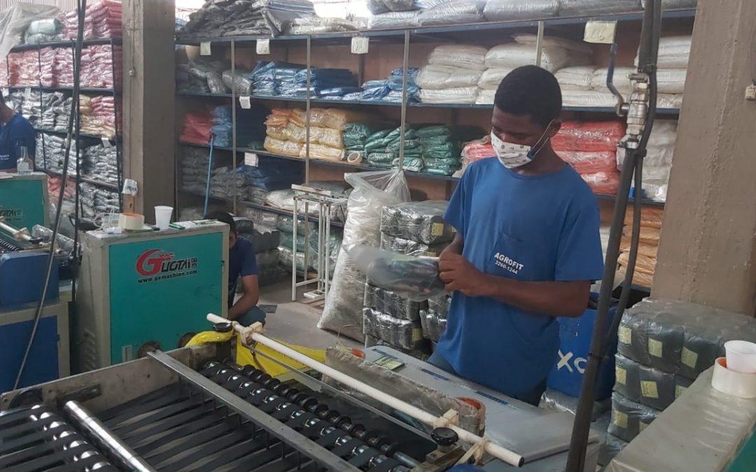 Uso do plástico na agricultura garante proteção ao meio ambiente e aumento da produtividade no Espírito Santo