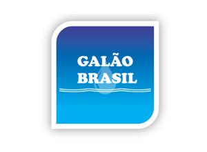 GALÃO BRASIL