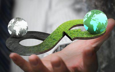 É hora da economia circular