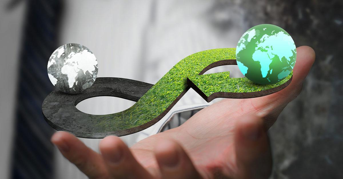hora da economia circular