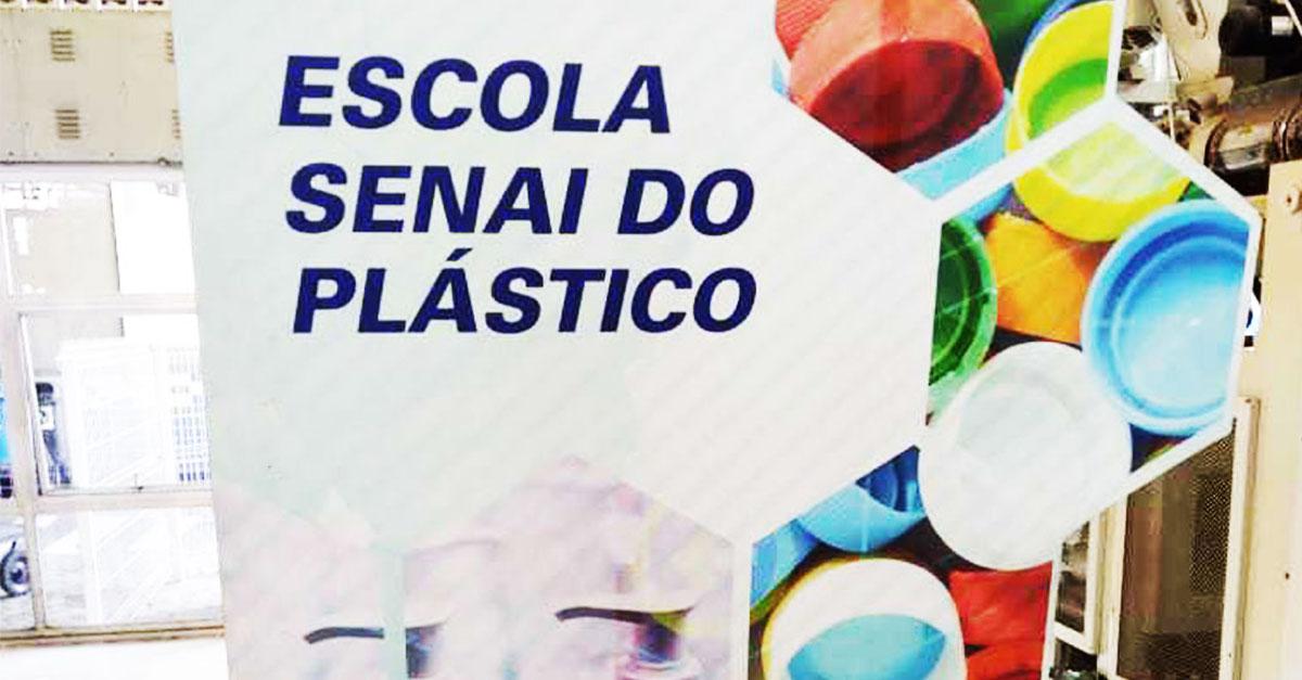 Escola do Plástico