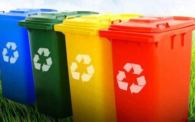 Descarte correto e coleta seletiva serão temas da Semana do Plástico