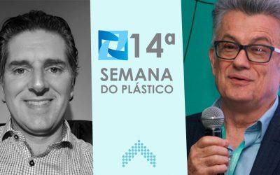 Pesquisadores internacionais apontam soluções e novas tecnologias na Semana do Plástico