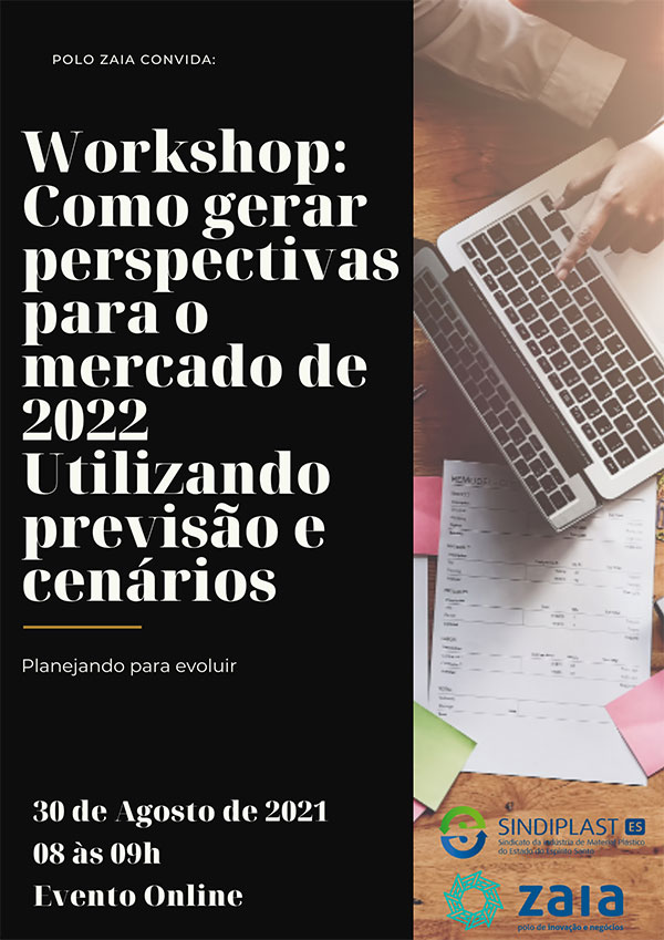 Workshop: Como gerar perspectivas para o mercado de 2022