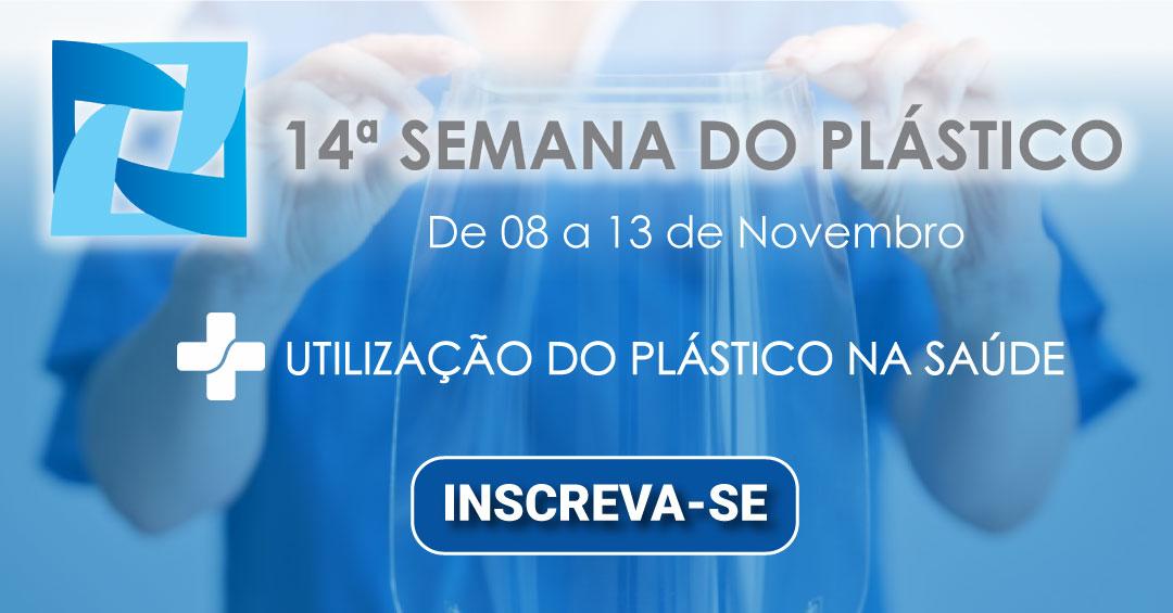 Semana do Plástico aponta oportunidades de negócios com especialistas da área